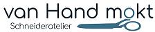 van Hand mokt Logo